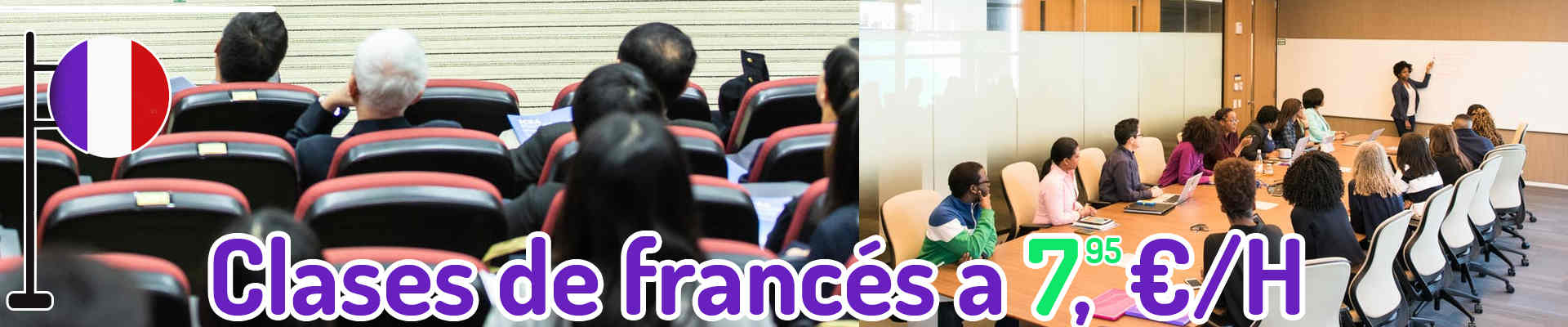 Profesor de Francés Online